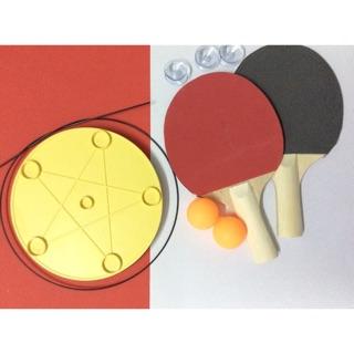Bộ bóng bàn phản xạ dành cho trẻ em