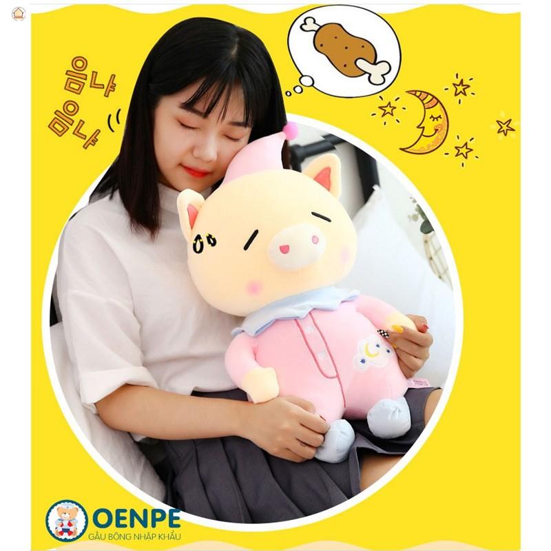 Lợn bông Baby Oenpe xinh xắn SALE ALL