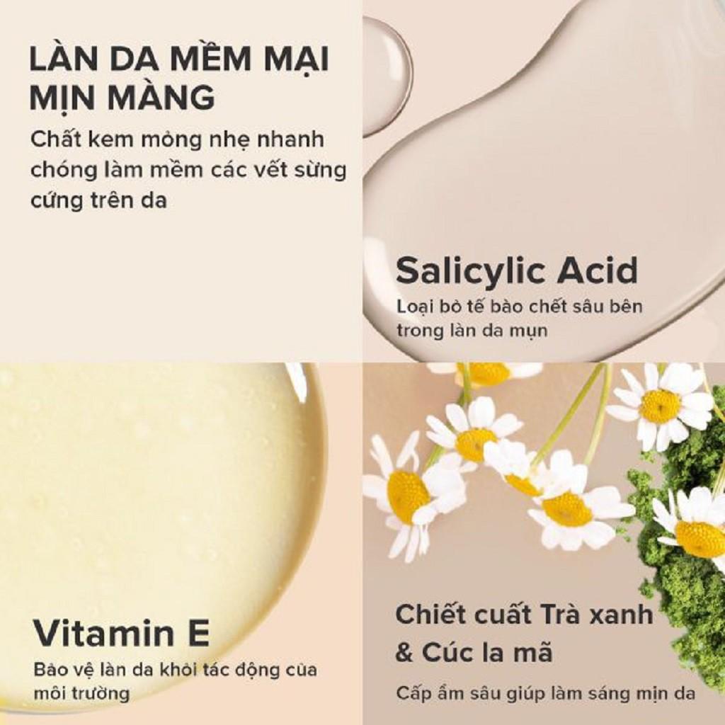 Kem Dưỡng Thể Ngừa Viêm Lỗ Chân Lông Paula's Choice Resist Weightless Body Treatment With 2% BHA 210ml