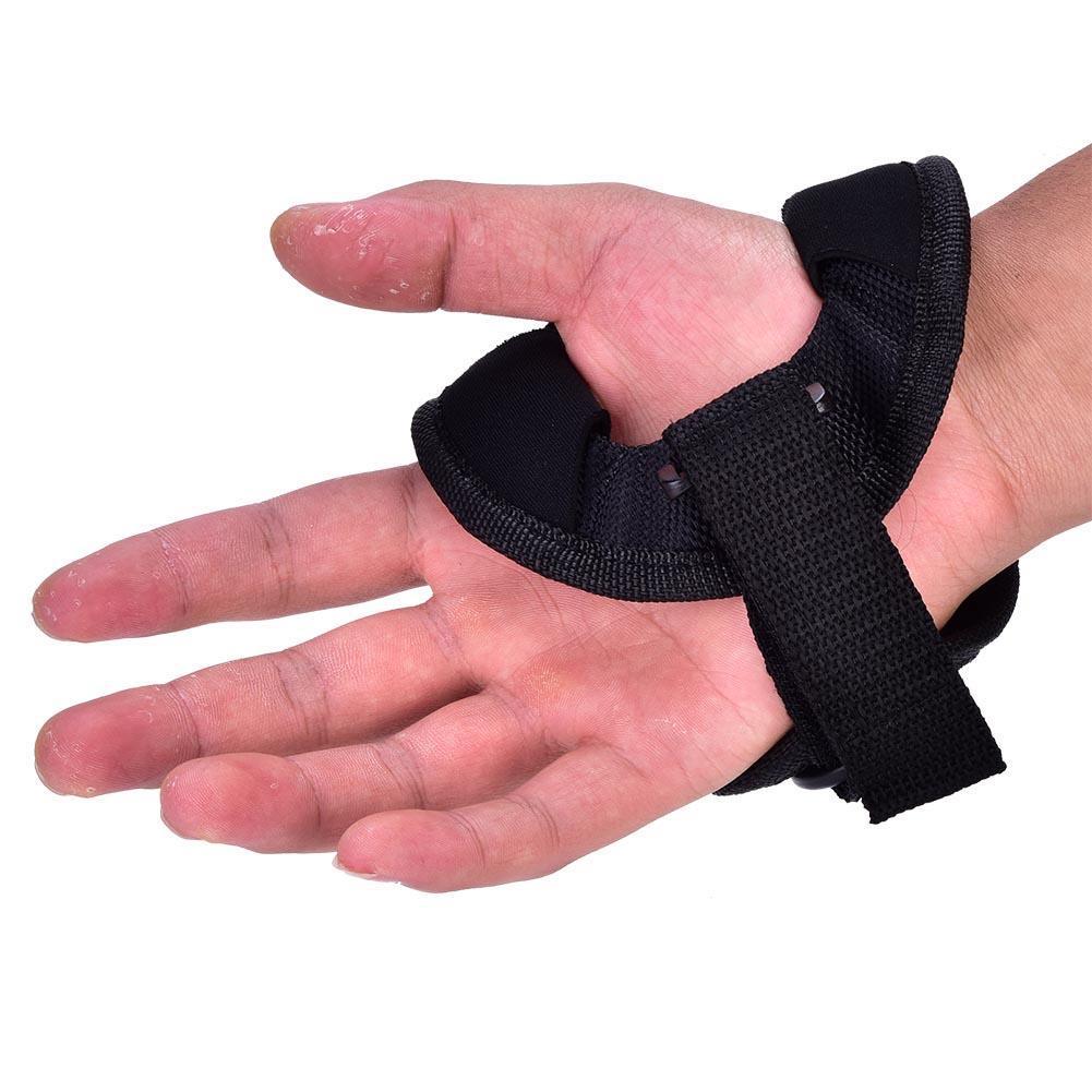 Găng tay lặn có đèn pin màu đen thumbnail