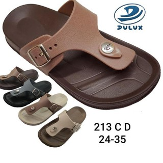 Giày Sandal Xỏ Ngón Thời Trang Cho Bé 213cd Uk 24-35