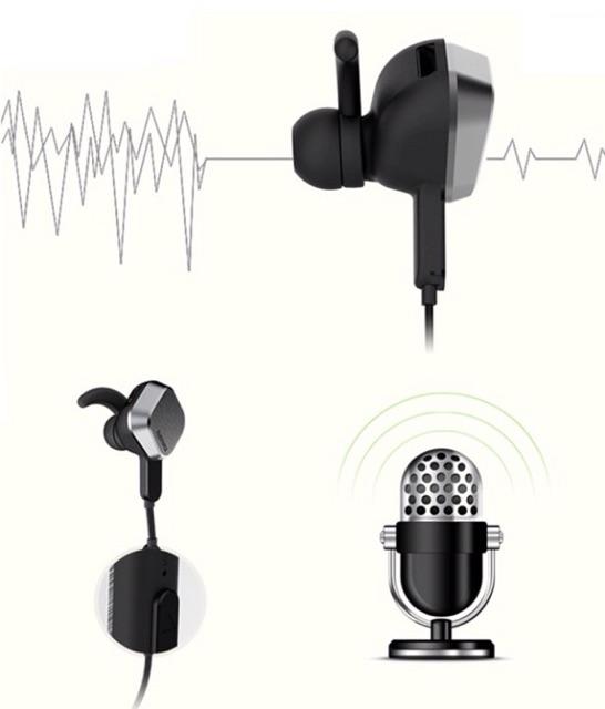 Tai nghe Bluetooth Remax RB-S2 (Đen)