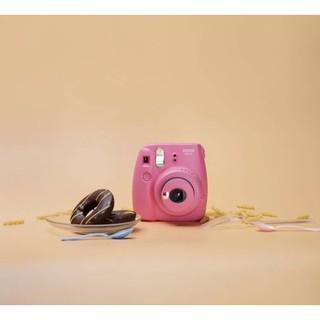 máy ảnh lấy liền (Fujifilm Instax Mini 9)