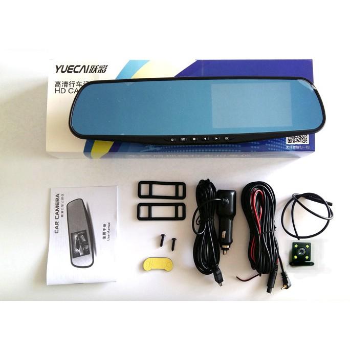 Gương chiếu hậu Camera hành trình tích hợp camera lùi Vehicle BlackBox fullHD 1080 - 3098797 , 962788349 , 322_962788349 , 519000 , Guong-chieu-hau-Camera-hanh-trinh-tich-hop-camera-lui-Vehicle-BlackBox-fullHD-1080-322_962788349 , shopee.vn , Gương chiếu hậu Camera hành trình tích hợp camera lùi Vehicle BlackBox fullHD 1080