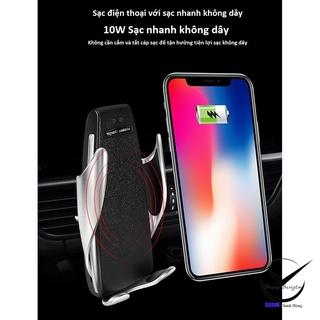 (ĐẲNG CẤP & THỜI THƯỢNG) Giá để điện thoại thông minh trên ô tô - kệ để điện thoại ô tô