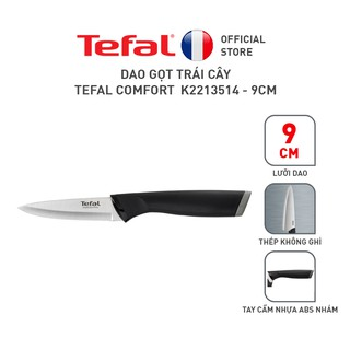 Dao gọt trái cây Tefal Comfort K2213514 9cm thumbnail