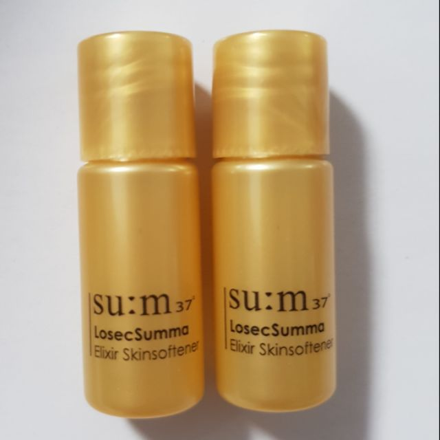 Combo 4 lọ Nước hoa hồng Sum37 Losec Summa Elixir Skin Softener 6ml - 3211483 , 1290465337 , 322_1290465337 , 90000 , Combo-4-lo-Nuoc-hoa-hong-Sum37-Losec-Summa-Elixir-Skin-Softener-6ml-322_1290465337 , shopee.vn , Combo 4 lọ Nước hoa hồng Sum37 Losec Summa Elixir Skin Softener 6ml