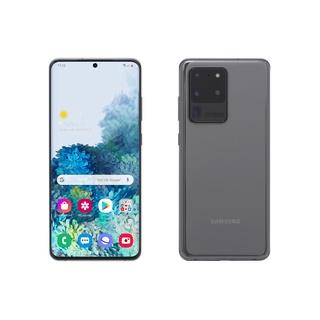 [Giảm Giá Shock] Điện Thoại Samsung Galaxy S20 Ultra - 12GB 128GB - Bảo Hành 12 Tháng- Nguyên Seal thumbnail
