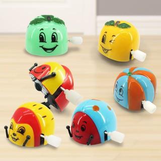 Đồ chơi trẻ em đồ chơi thông minh Nhím mini cót thú cót đồ chơi trẻ em