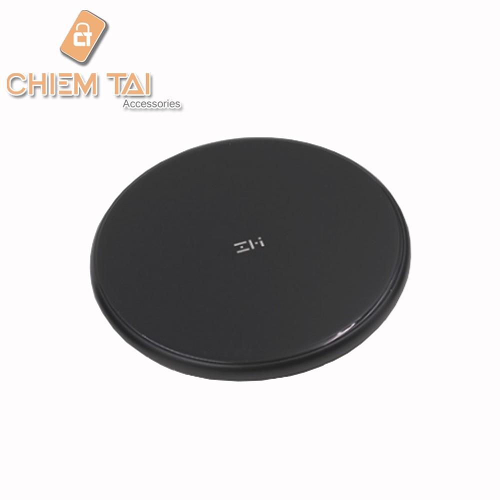 [CHIECTG10 GIẢM 10K] Đế sạc không dây ZMI WTX10 chuẩn Qi