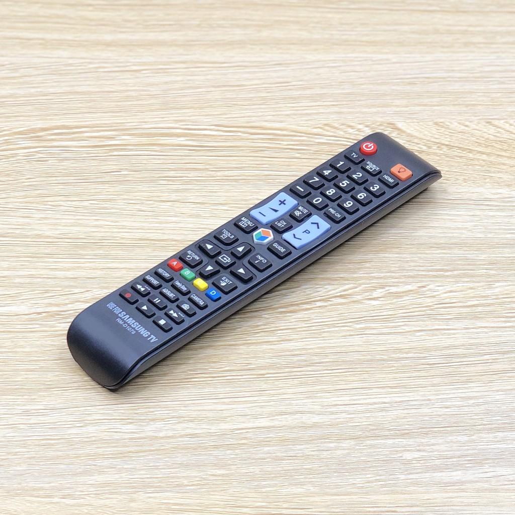 Điều khiển tivi Samsung RM-D1078