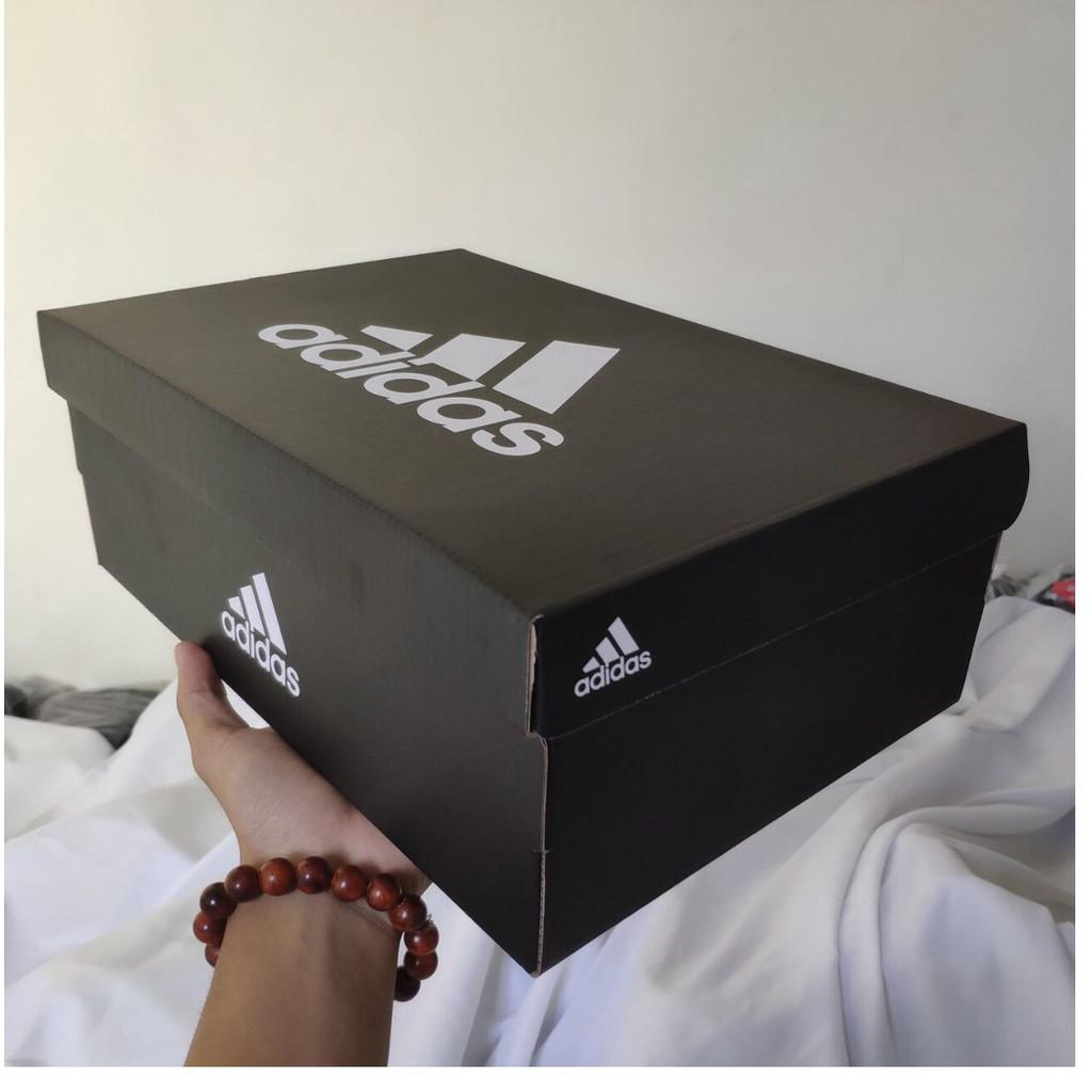 Hộp Adidas Màu Đen Chính Hãng Giá Sỉ Giá Siêu rẻ