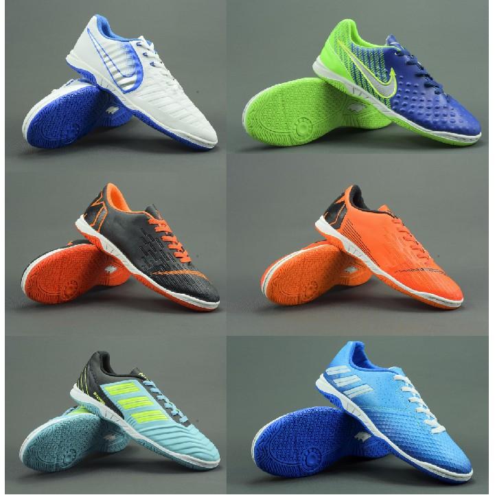 Giày Bóng Đá Futsal