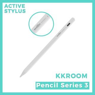 Bút cảm ứng KKROOM Pencil stylus pen phụ kiện bút cảm ứng cho ipad iphone android bút cảm ứng thông minh thumbnail