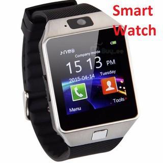 Đồng hồ thông minh Smart Watch Uwatch DZ09 BÁN BUÔN