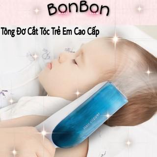 Tông Đơ Cắt Tóc Trẻ Em❤️FREESHIP❤️Tăng đơ cho bé❤️Cắt tóc trẻ em Hair Cliper Chất liệu cao cấp 2 chế độ hút