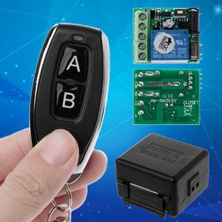 Modun nhận tín hiệu RF điều khiển từ xa 12V 315MHz 1CH có công tắc