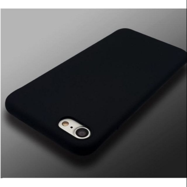 Iphone 7 Plus ốp lưng dẻo đen - 2836550 , 604350823 , 322_604350823 , 17000 , Iphone-7-Plus-op-lung-deo-den-322_604350823 , shopee.vn , Iphone 7 Plus ốp lưng dẻo đen