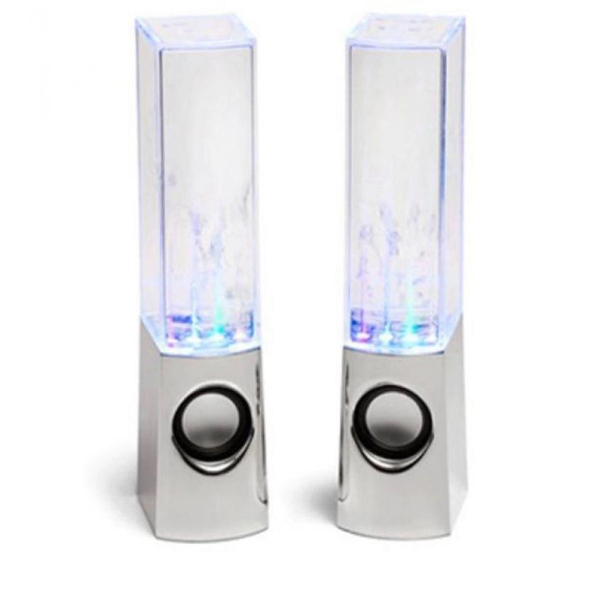 Loa nhạc nước Hola 3D Water Speaker (Trắng) - 2542240 , 12867338 , 322_12867338 , 209000 , Loa-nhac-nuoc-Hola-3D-Water-Speaker-Trang-322_12867338 , shopee.vn , Loa nhạc nước Hola 3D Water Speaker (Trắng)