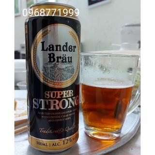 Bia nhập khẩu chính hãng Hà Lan