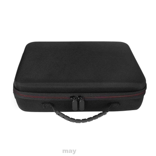 Action Camera Bag Photography Large Capacity Accessory Storage Dustproof Waterproof For Insta360 One R