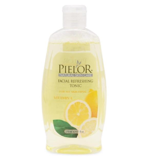 Nước hoa hồng Pielor Natural Skin Care Facial Refreshing Tonic 270ml - 2554633 , 515691090 , 322_515691090 , 155000 , Nuoc-hoa-hong-Pielor-Natural-Skin-Care-Facial-Refreshing-Tonic-270ml-322_515691090 , shopee.vn , Nước hoa hồng Pielor Natural Skin Care Facial Refreshing Tonic 270ml