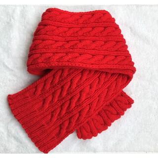 Khăn choàng đan len handmade-@bellascrochet_corner