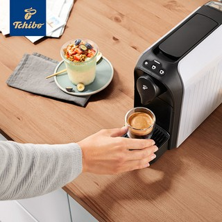 Máy pha cà phê thông minh Tchibo 380833