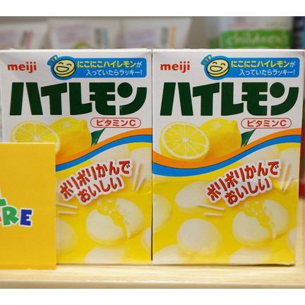 Sữa chua khô MEIJI vị chanh 18 viên - 3407703 , 677824685 , 322_677824685 , 52000 , Sua-chua-kho-MEIJI-vi-chanh-18-vien-322_677824685 , shopee.vn , Sữa chua khô MEIJI vị chanh 18 viên