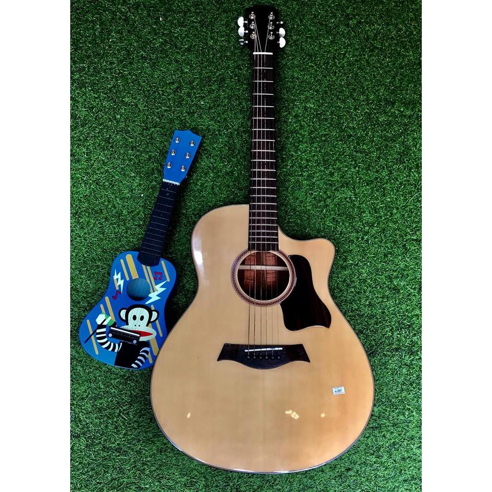 Đàn Guitar Acoustic Taylor 400 - T400