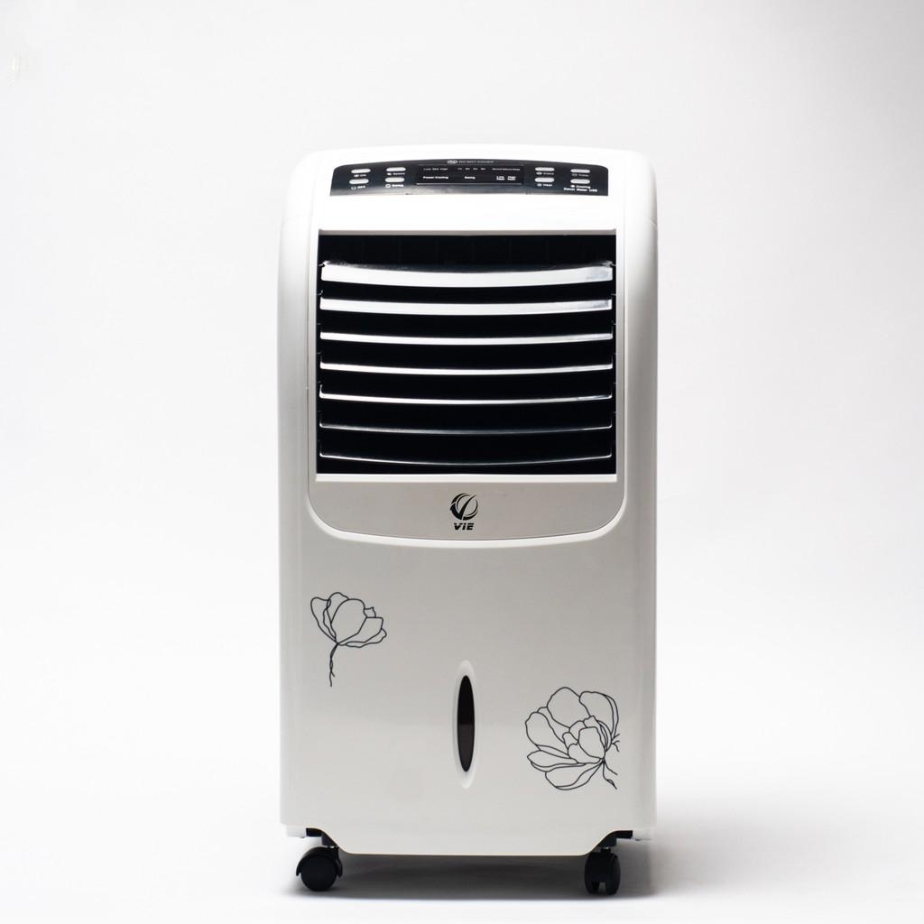 [ELHAP1 giảm tối đa 200K] Quạt điều hòa tích hợp quạt sưởi 2 chiều Viefan VF-FAMILY - Quạt điều hòa không khí