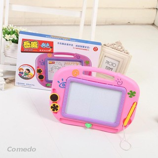 Comedo Diy Colorful Drawing Board Magnetic Colorful Drawing Board Available