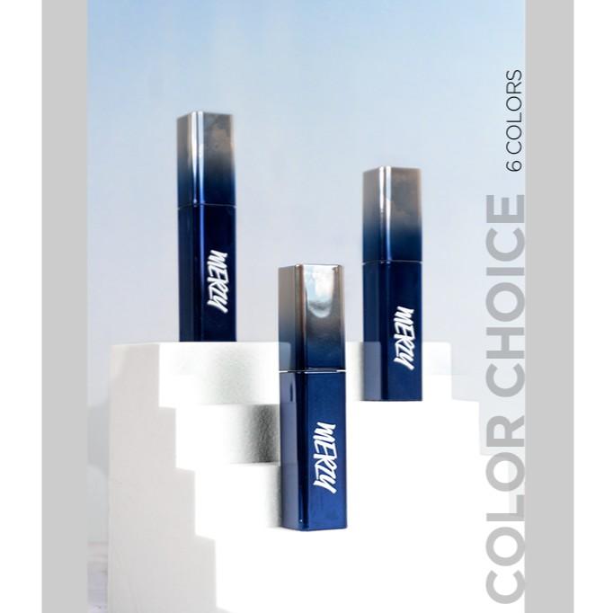 Son kem lì Merzy The First Velvet Tint 4,5g [12 màu V1-V12