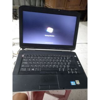 laptop core i5 ram 4g ổ 320g dell 5430