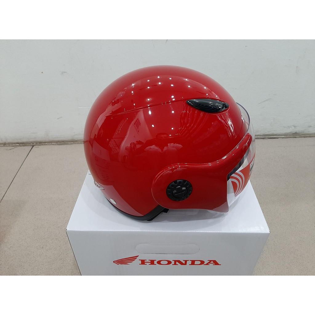 Mũ bảo hiểm Honda cao cấp (New Scooter)