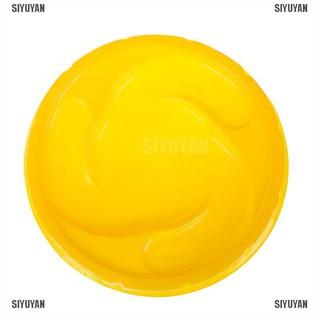 [SIYUYAN] 1pcs Beyblade Vortex Attack Type Stadium Arena Plate BeyStadium Toy