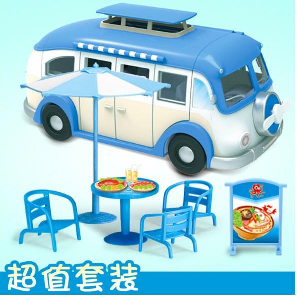 Bộ mô hình xe bus phục vụ các món Hải sản cho bé chơi búp bê - 2804292 , 509854256 , 322_509854256 , 320000 , Bo-mo-hinh-xe-bus-phuc-vu-cac-mon-Hai-san-cho-be-choi-bup-be-322_509854256 , shopee.vn , Bộ mô hình xe bus phục vụ các món Hải sản cho bé chơi búp bê