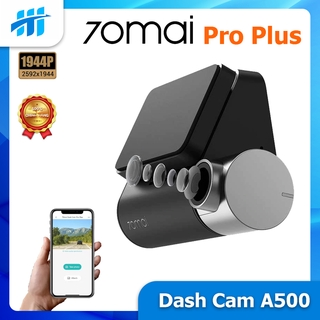 Camera hành trình 70mai Dash Cam Pro Plus A500s