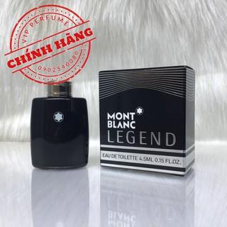 Nước hoa nam Mont Blanc Legend EDT thumbnail