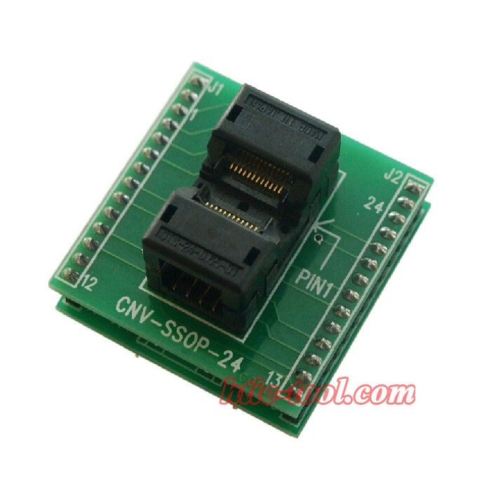 CNV-SSOP-24 Adapter - 10001114 , 1050305306 , 322_1050305306 , 300000 , CNV-SSOP-24-Adapter-322_1050305306 , shopee.vn , CNV-SSOP-24 Adapter