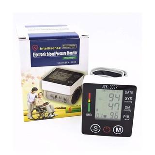 [Hàng Loại 1] Máy đo huyết áp healthy life JZK 003R