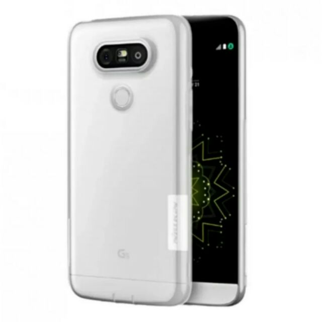Ốp dẻo LG G5