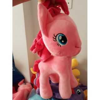 Ngựa pony size 40cm thumbnail