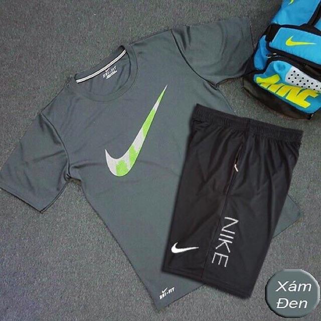 bộ quần áo thể thao nam mẫ