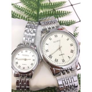 Đồng hồ nam nữ Rosra cực đẹp DH62 Siêu Hot