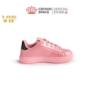 Giày Sneaker Bé Trai Bé Gái Cổ Thấp CrownUK Active Trẻ em Cao Cấp CRUK215 thumbnail