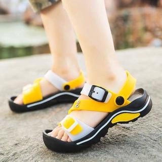 tên Giày đi biển Baotou mùa hè địa