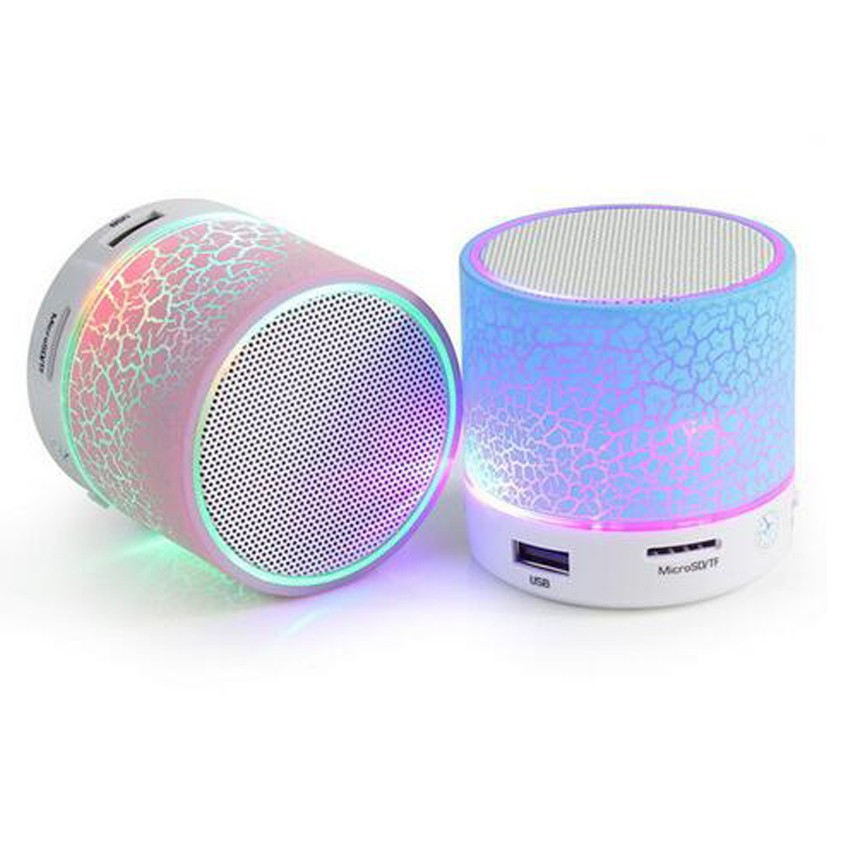 Loa mini Bluetooth hld 600