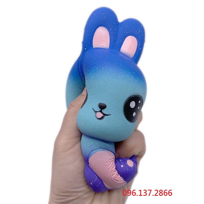 đồ chơi squishy thỏ sao dễ thương cho bé ( nguyenhuyen9916 )