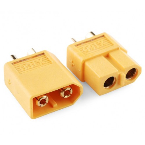 Jack XT60 cho Pin Lipo | PDB | ESC